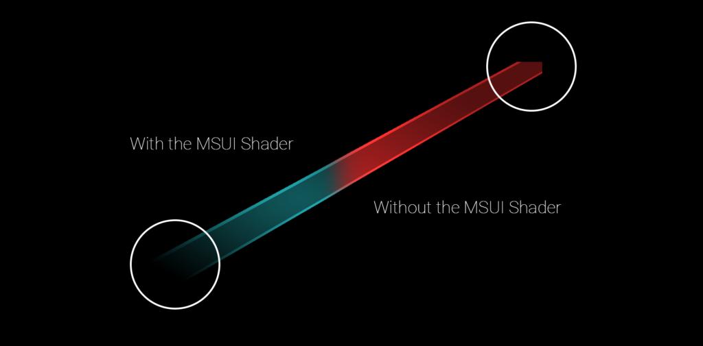 Unity HoloLens UI Shader – Max Kruf